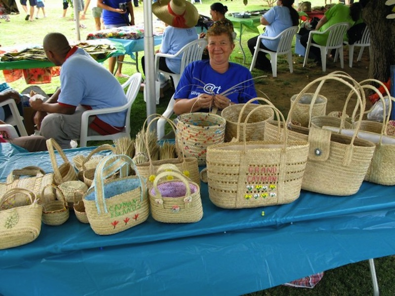 Got Culture  Silver Thatch  A Caymanian Tradition