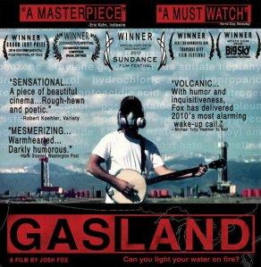 GaslandPoster