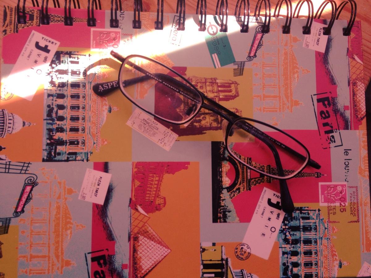 improving the lives of others by donating old eyeglasses. Black Bedroom Furniture Sets. Home Design Ideas