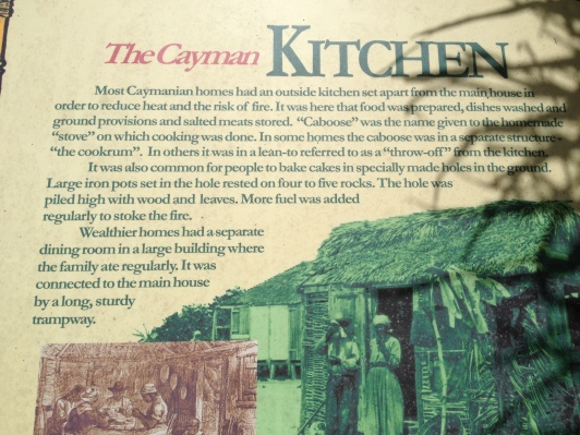 cayman kitchen