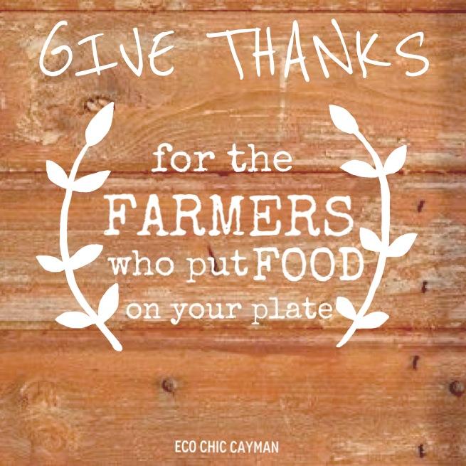 farmer thanks