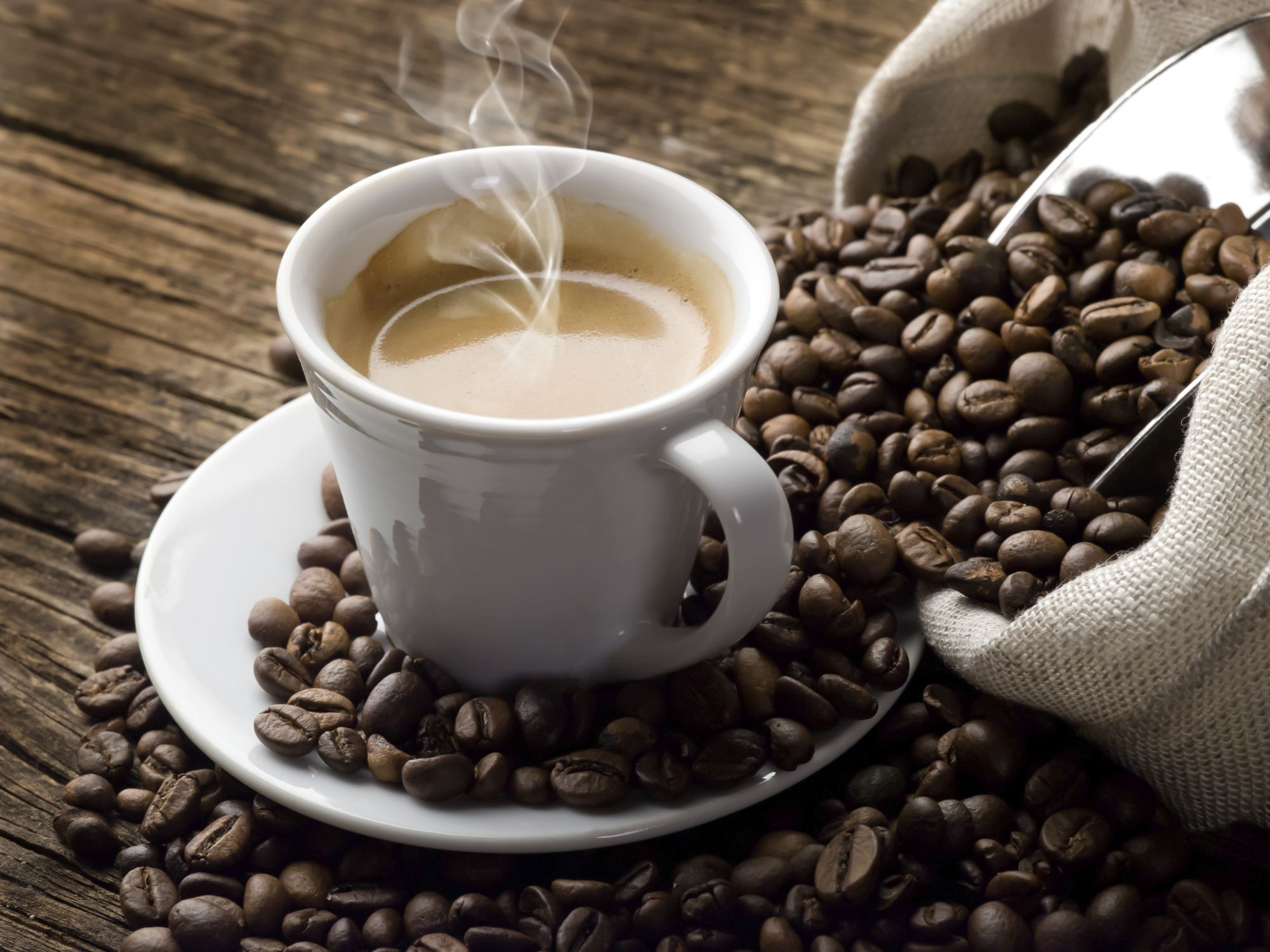 Original Good Morning Images With Coffee Friends