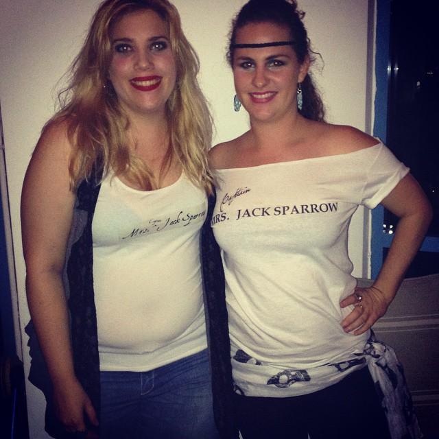 jack sparrow shirts