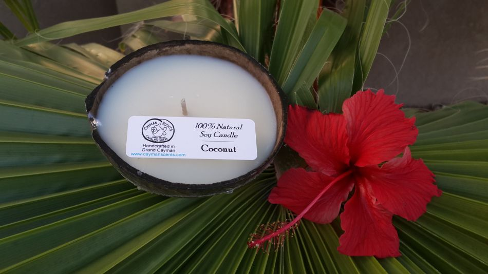Cayman Scents  Eco
