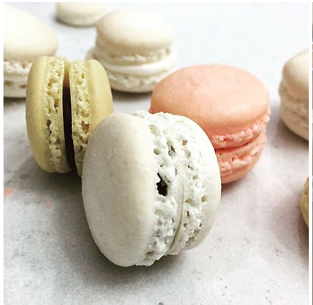 macaroons-made-from-scratch